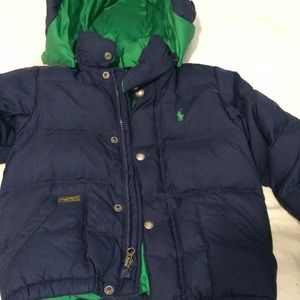 Jacket for boys size 3-3T